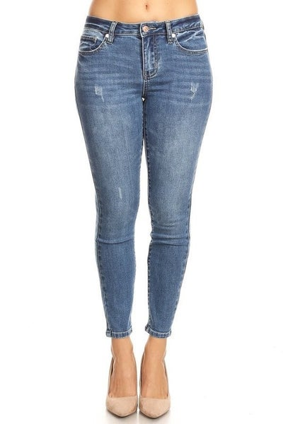 Must Have Mid Rise Denim