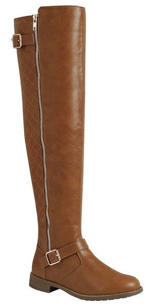 Must Have Fall Over the Knee Boots *Final Sale*