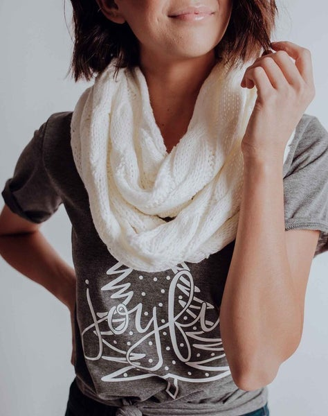 To Infinity And Beyond Scarf