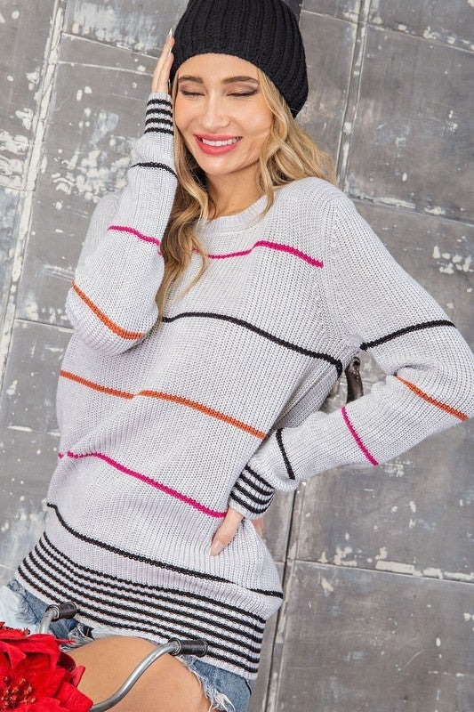 She's All That Sweater