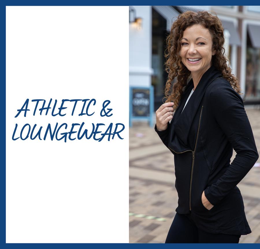 Athletic & Loungewear