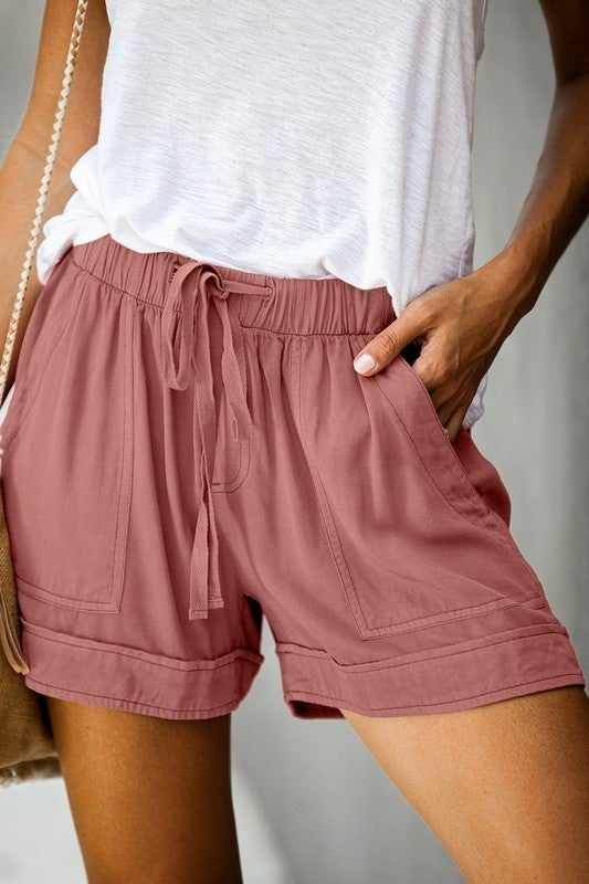 All Day Shorts