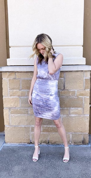 To Dye For Dress