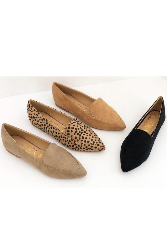 Fabulous Flats *Final Sale*