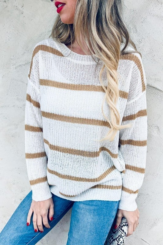 The Sydney Sweater