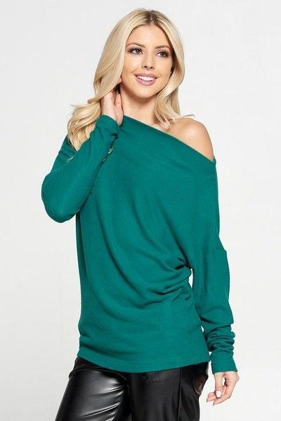 Abbie Sweater