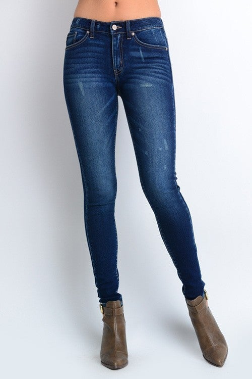 KanCan Perfect FALL Skinny Jeans