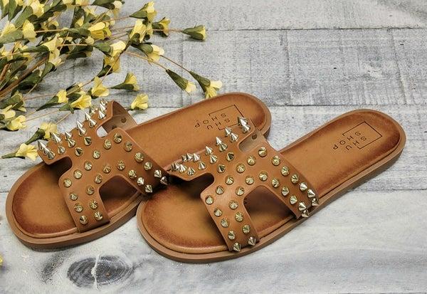 Tough Love Shu Shop Sandal