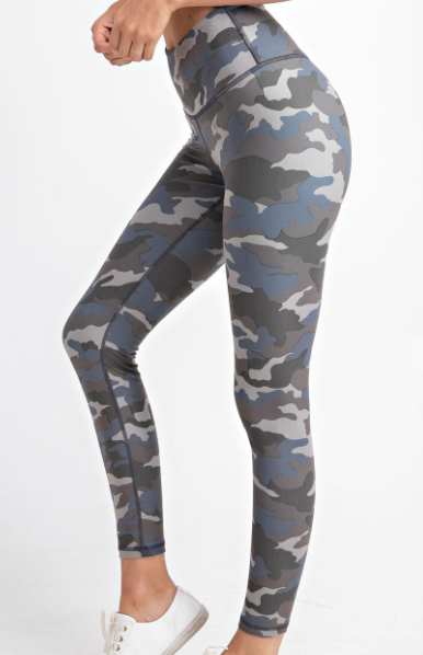 Switch Up the Game Leggings - 2 options!