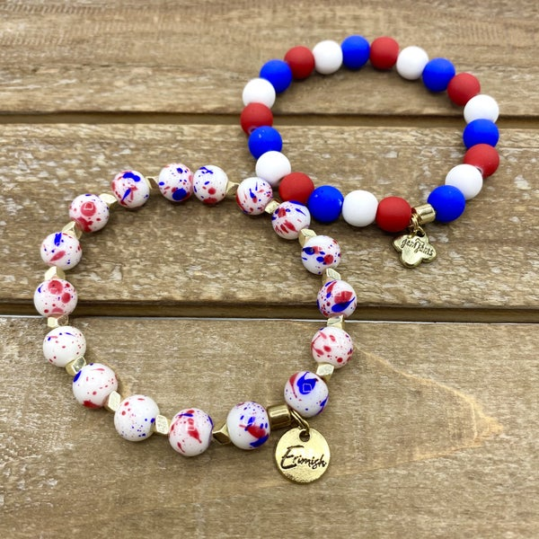 Youth Americana Erimish Bracelet - 2 colors!