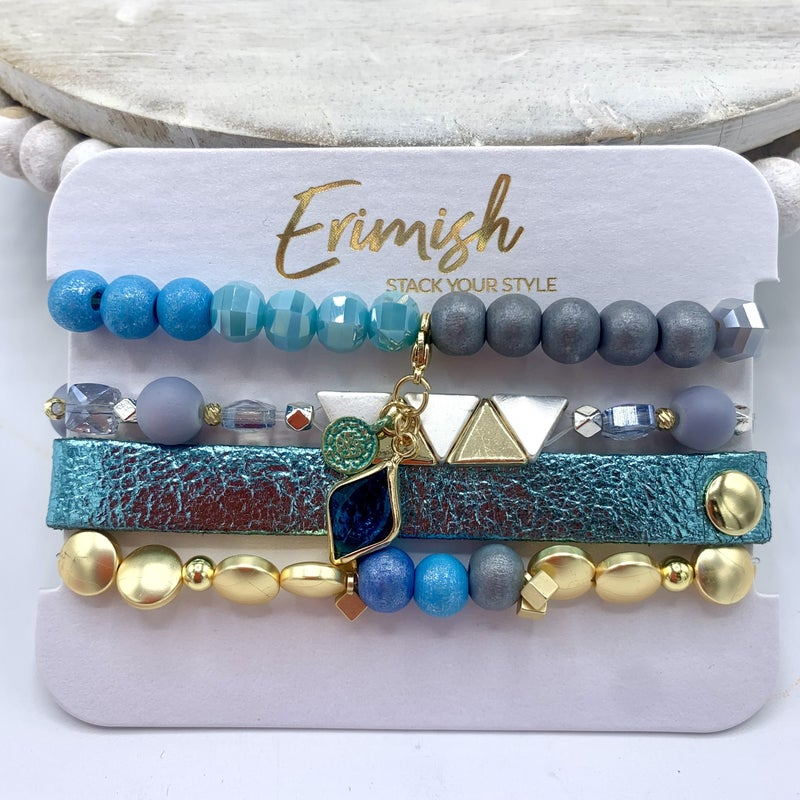 Groovy Girl Erimish Bracelet - 2 colors!