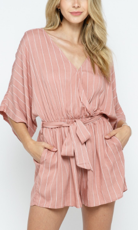 You Can't Do it Like Me Romper