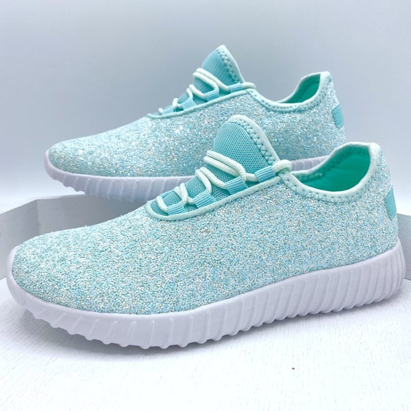 Let Your Personality Shine Forever Tennis Shoe