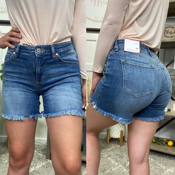 The Jordan KanCan Shorts