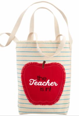 Teacher Totes - 3 options!