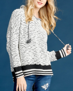 Wear it Your Way Sweater