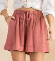 Jordan's Desire Kori Shorts