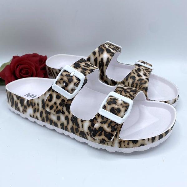 Wild Little Thing Sandal