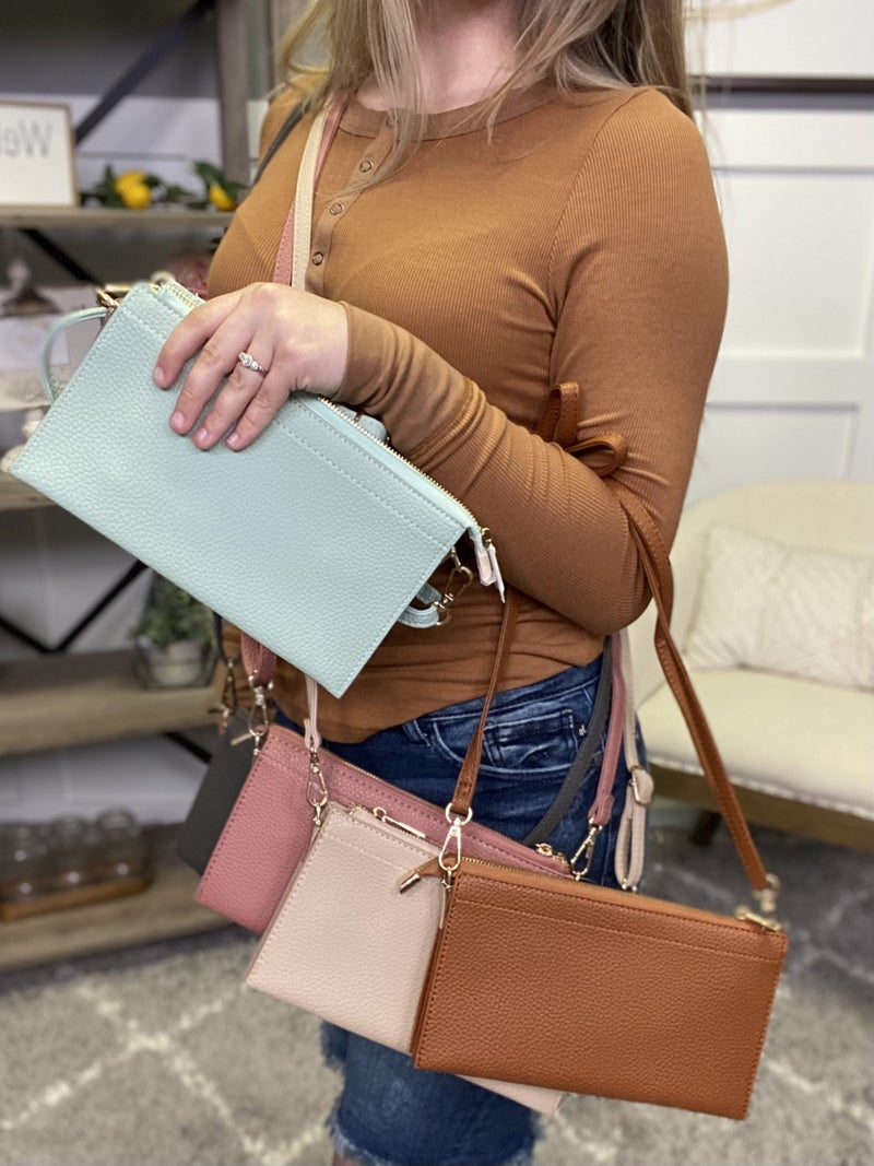 You Have to Have Purse - 5 colors!