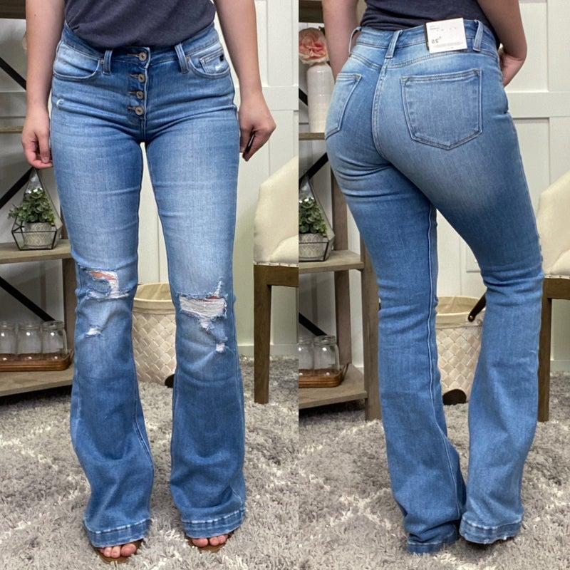 The Faith High Rise KanCan Jeans