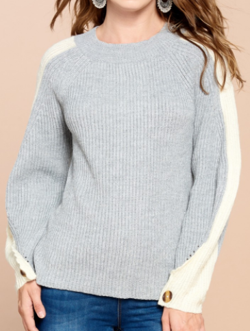 Curtsey Sweater