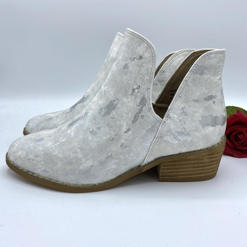 Anytime Anywhere Corky Booties