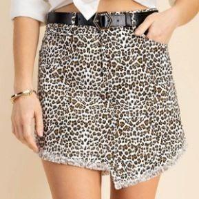 Hot Night Kori Skirt