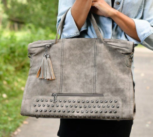 Your a Stud Bag - 4 colors!