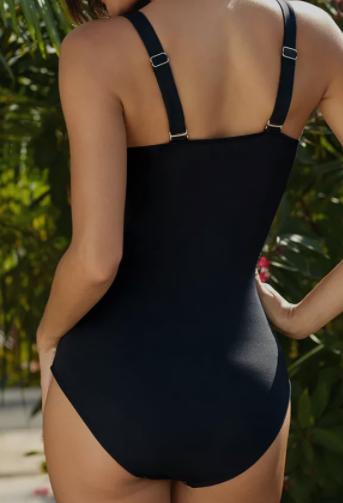 Black Little Suit *FINAL SALE* - 2 colors!