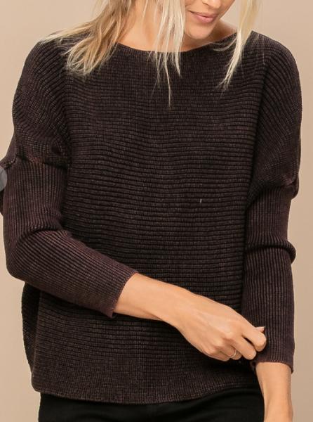 Rocking Sweater