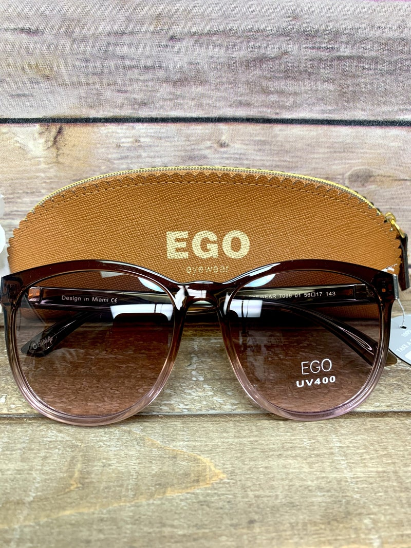 Everyday Chic Sunglasses