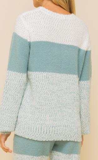 Cozy Hibernation Sweater