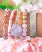 Wink for Pink Bracelet