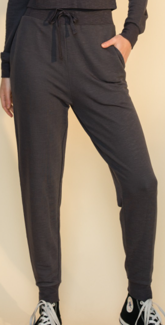 Crazy Right Now Joggers - 3 colors!