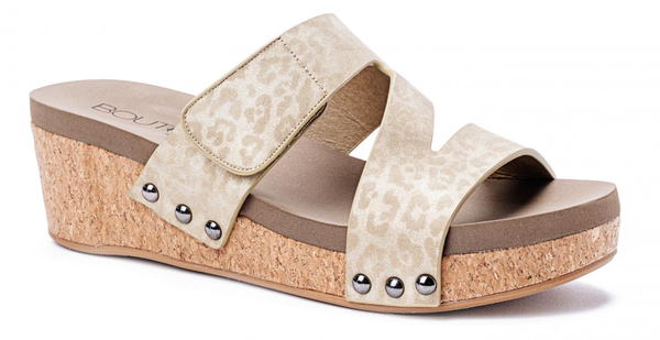 My Oh My Corkys  Wedge Sandal