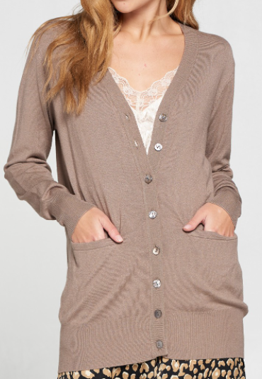 Made for you Cardigan