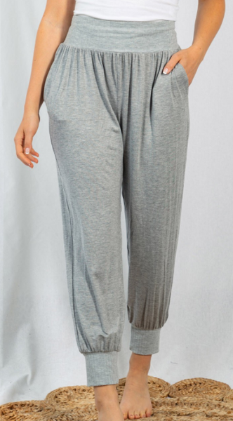 Something Special Joggers - 2 colors!