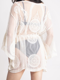 Tie Me Up Swim Cover Up - 3 colors!