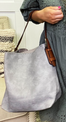 Not Your Average Hobo Bag