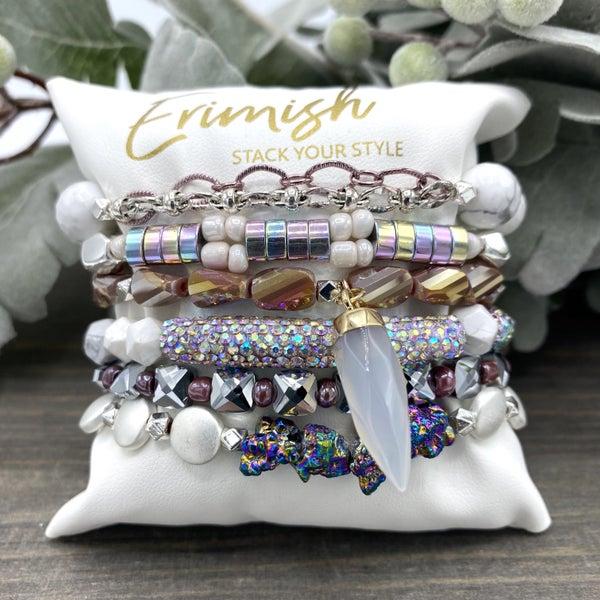 The Mystery Erimish Bracelet