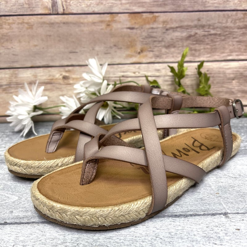 Walk With Me Blowfish Sandals