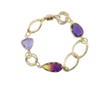 Simply & Sweet Erimish Bracelet - 2 colors!