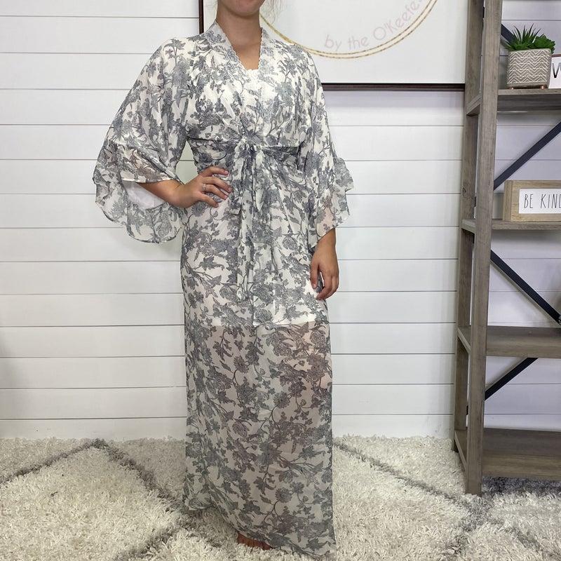 Dose of Elegance Dress