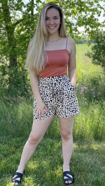 Big Rockstar Shorts