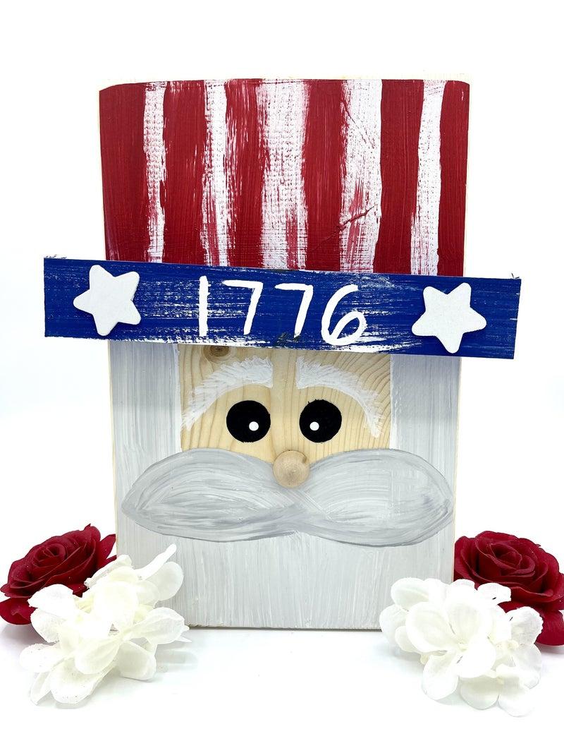 Uncle Sam 1776
