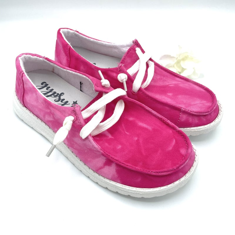 Pinky Dinky Very G Sneakers