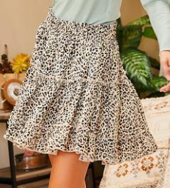 Obsessive Skirt