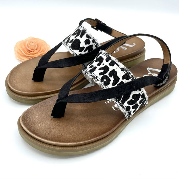 Born this Way Very G Sandals