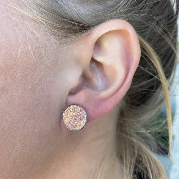 Adore You Studded Earrings