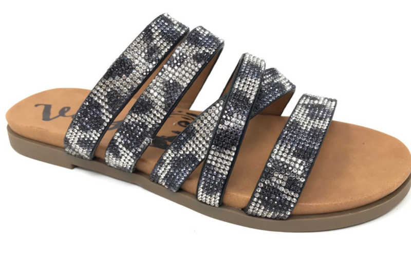 Bling & Bright Very G Sandal